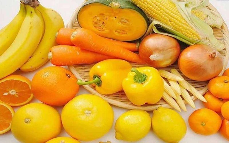 Beta-caroten được đánh giá là hoạt chất rất tốt cho xương khớp