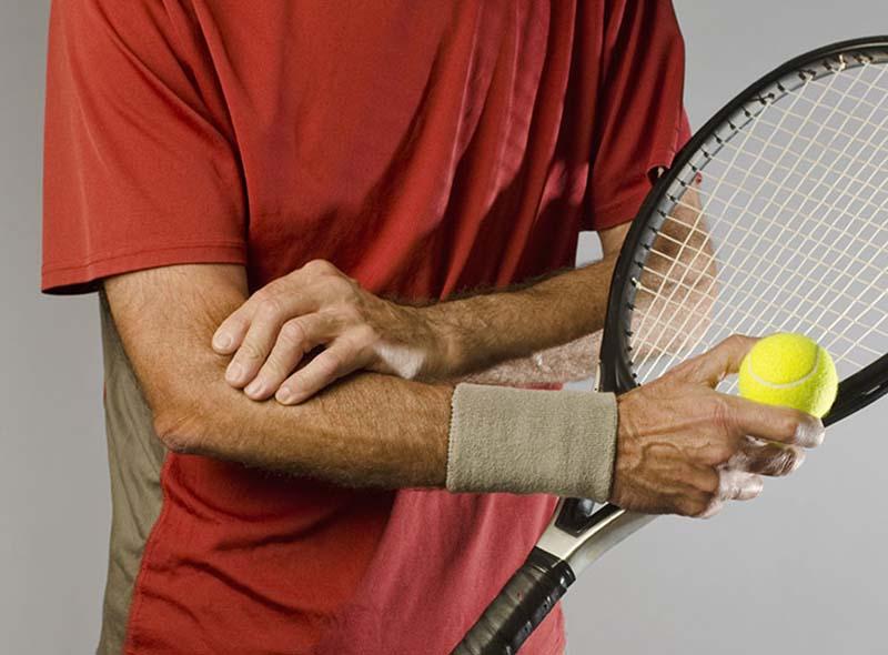 Tập luyện thể thao sai tư thế tăng nguy cơ gây bệnh
