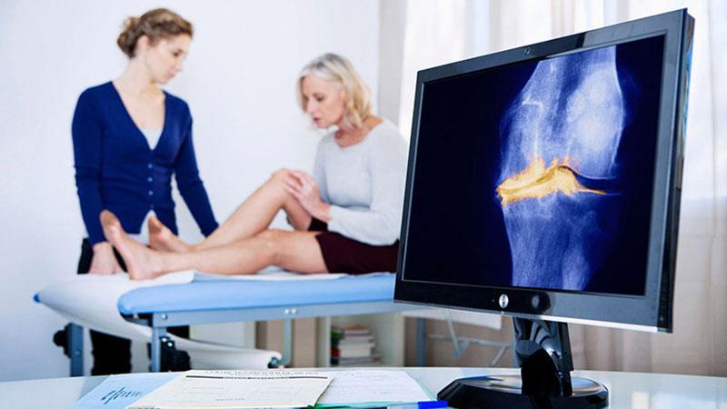 Thăm khám tại cơ sở y tế chuyên khoa để có phương pháp điều trị phù hợp