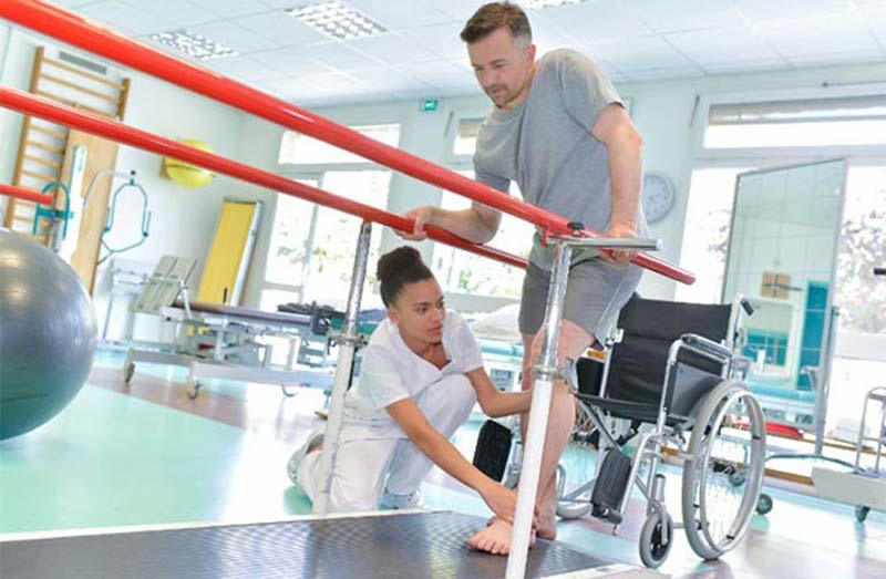 Các bài tập vật lý trị liệu cải thiện triệu chứng hiệu quả