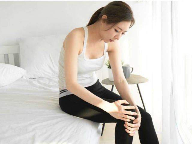 Viêm khớp sau sinh là tình trạng thường gặp ở chị em phụ nữ