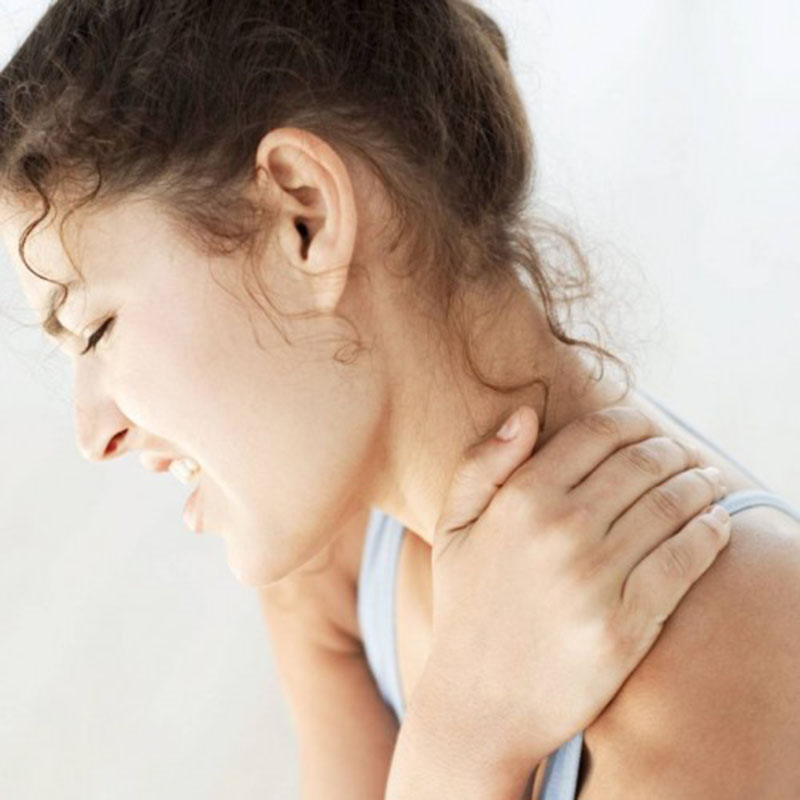 Một trong những nguyên nhân gây viêm khớp ức đòn là chấn thương