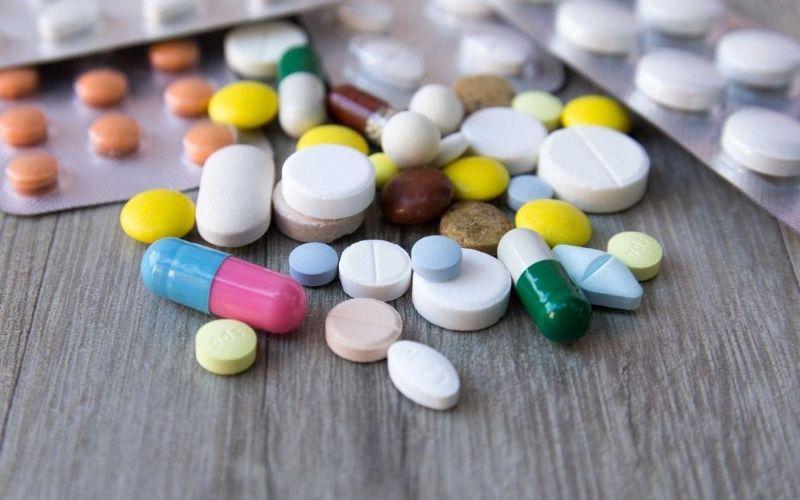 Thuốc giảm đau được kê đơn dành cho những bệnh nhân ở mức độ bệnh nhẹ - vừa phải