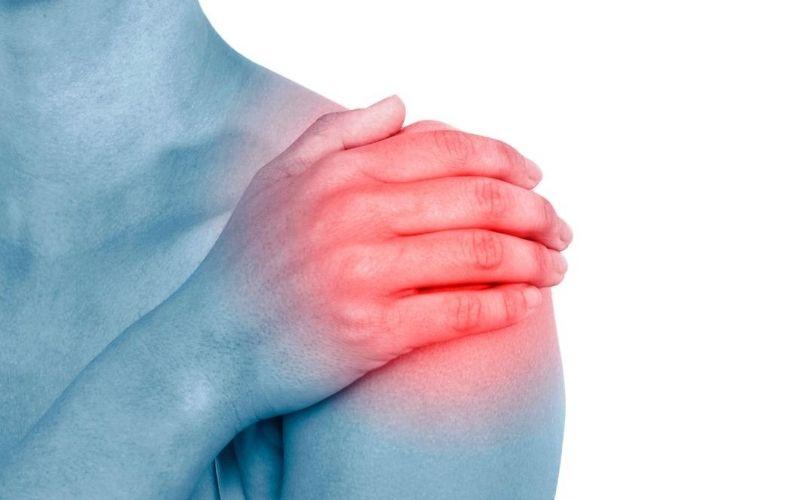 Viêm khớp vai là một bệnh lý đặc biệt phổ biến