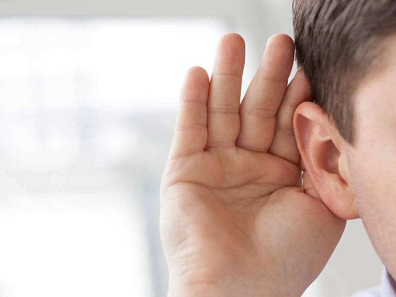 Ù tai là một biến chứng dễ gặp ở bệnh nhân viêm xoang