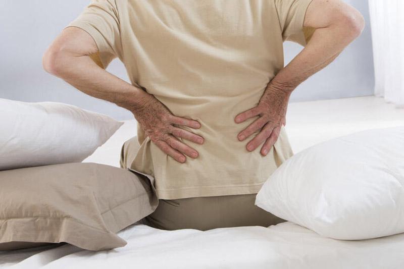 Vôi hóa cột sống - bệnh lý xương khớp nguy hiểm