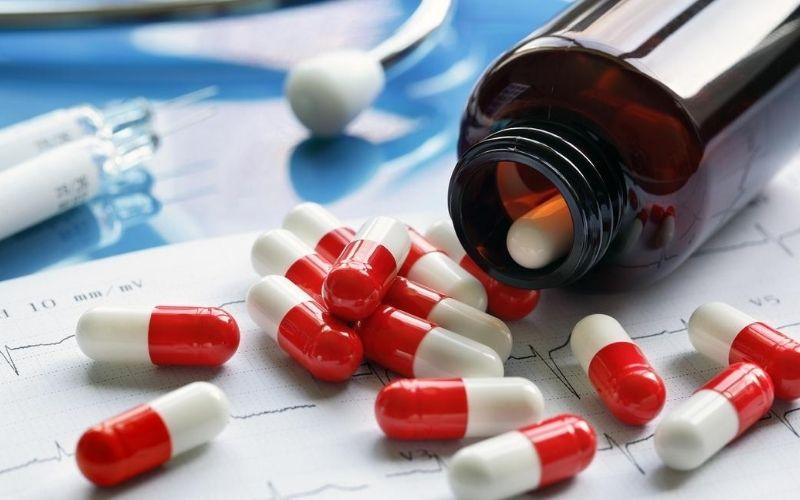 Hầu hết moi trường hợp bệnh đểu được chỉ định dùng thuốc Tây y