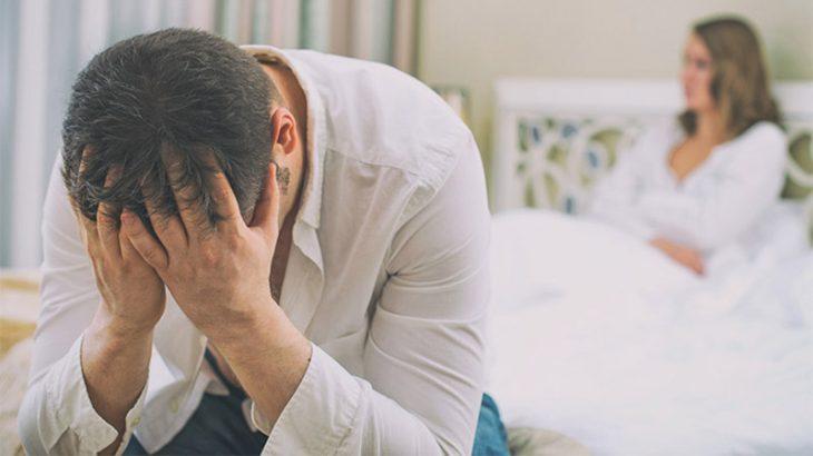 Xuất tinh sớm - bệnh lý nam khoa nguy hiểm