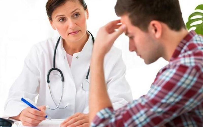 Điều trị tâm lý để giải tỏa sự căng thẳng