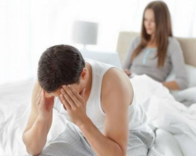 Hormone Testosterone trong máu bị suy giảm ảnh hưởng rất nhiều đến chất lượng tinh trùng ở nam giới