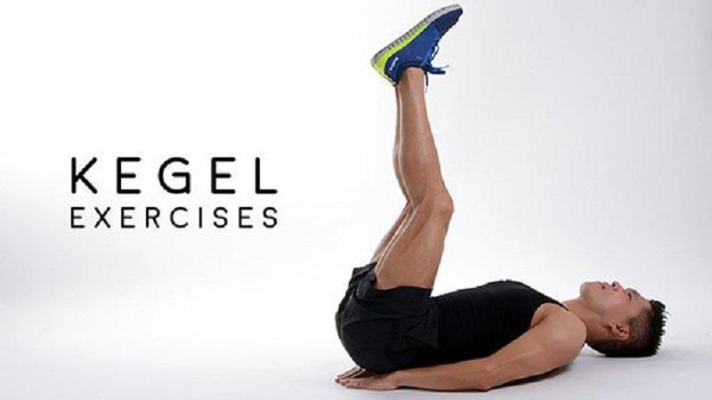 Kegel vừa giúp sở hữu thân hình nóng bỏng vừa giúp gia tăng sức khỏe sinh sản