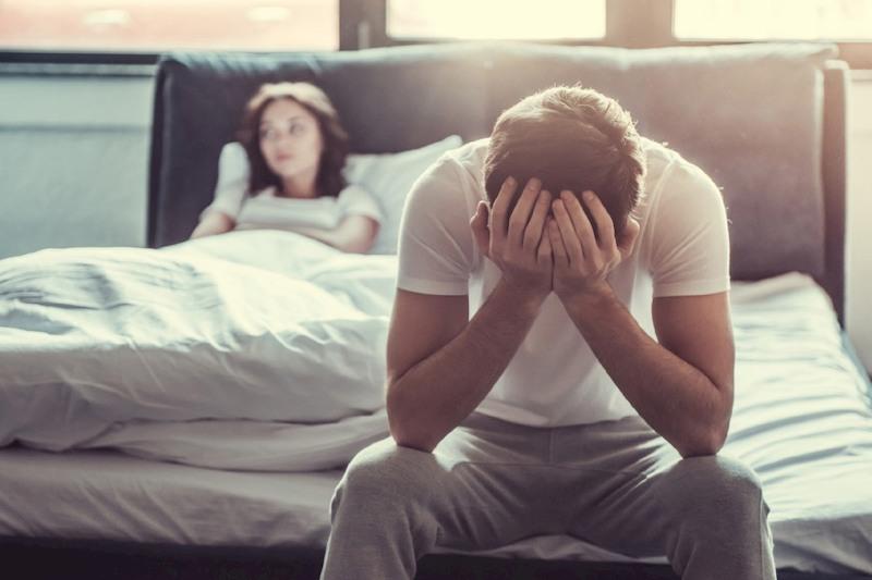 Yếu sinh lý ở tuổi trẻ là tình trạng bệnh thường gặp ở nam giới trên toàn thế giới