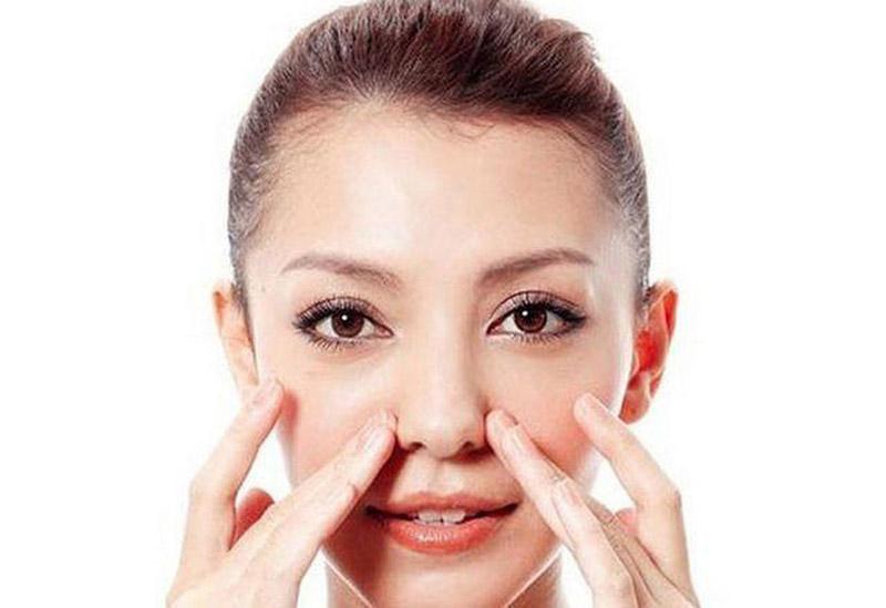 Cách bấm huyệt chữa viêm mũi dị ứng có thể mang lại hiệu quả đẩy lùi triệu chứng tốt