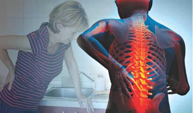 bệnh án yhct thoái hóa cột sống thắt lưng mà quá trình điều trị bệnh sẽ tiện lợi hơn