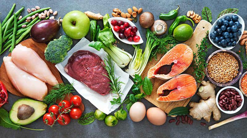 Người bị trĩ nên bổ sung thực phẩm giàu chất sắt