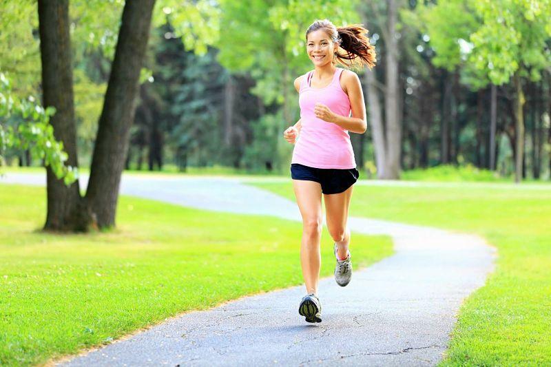 Tập luyện thể dục mỗi ngày để phòng ngừa bệnh tật