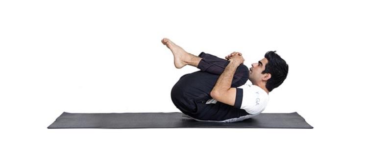 Kéo dãn cột sống là cách tốt nhất để các khớp xương sống không cọ xát