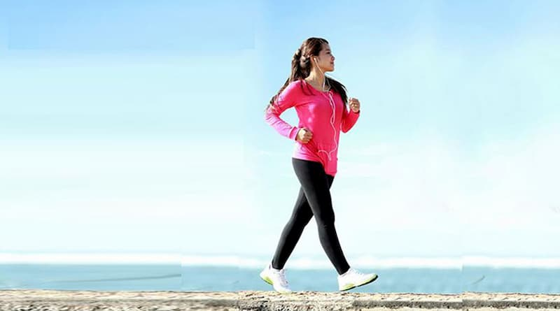 Tăng cường luyện tập thể thao là chìa khóa cho vấn đề thoái hóa khớp gối