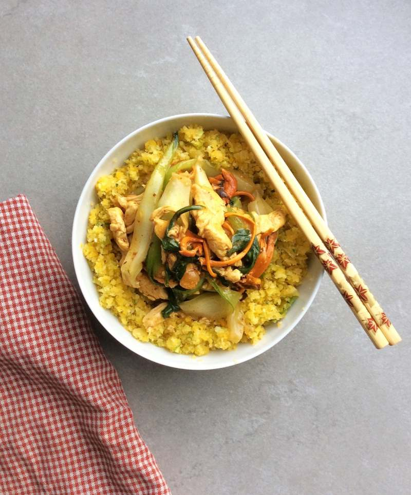 Các món ăn từ Đông trùng hạ thảo bổ dưỡng