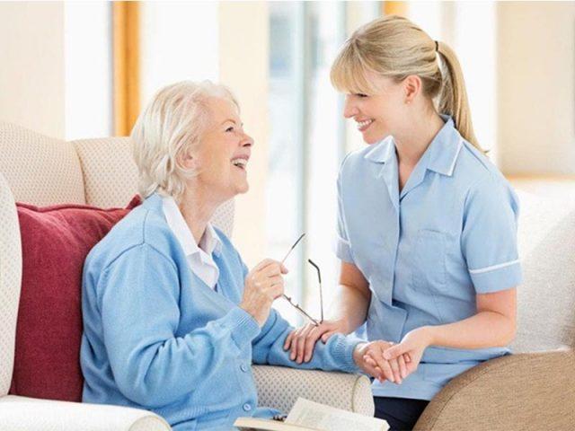 Chăm sóc bệnh nhân thoát vị đĩa đệm