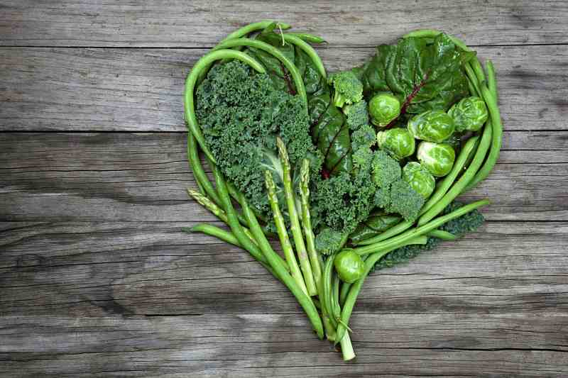 Người bệnh nên bổ sung nhiều chất dinh dưỡng để hỗ trợ điều trị bệnh