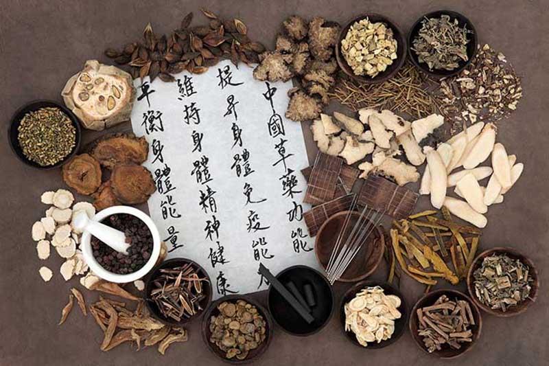 Các bài thuốc Đông y được kê theo từng thể bệnh của mỗi người