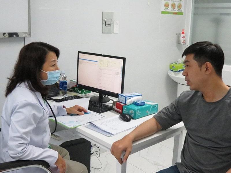 Bác sĩ lưu ý phẫu thuật chỉ là giải pháp sau cùng, tiến hành khi các các khác không tiến hành được