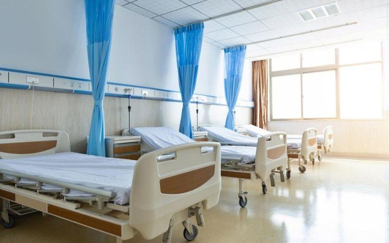 Lựa chọn bệnh viện có đầy đủ trang thiết bị y tế phục vụ điều trị