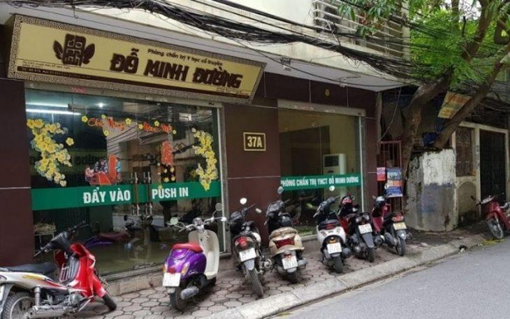Chữa thoát vị đĩa đệm ở đâu tốt nhất Hà Nội và TPHCM?