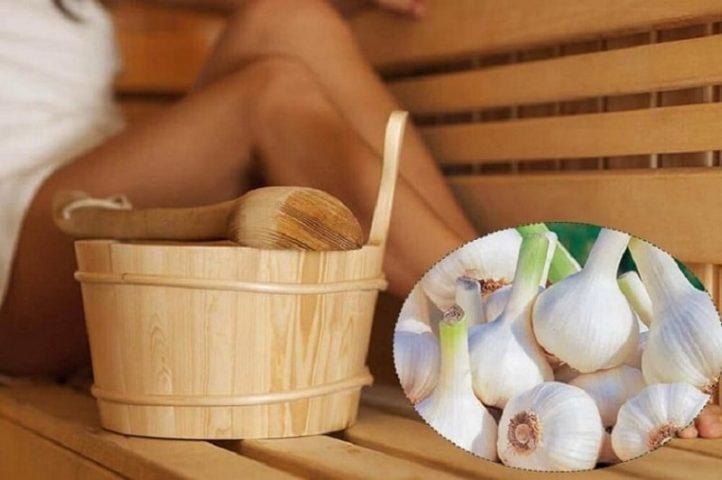 Chữa viêm âm đạo bằng tỏi có mang lại hiệu quả không?