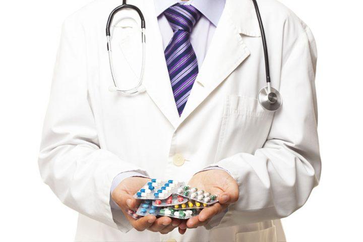 chữa viêm tiền liệt tuyến