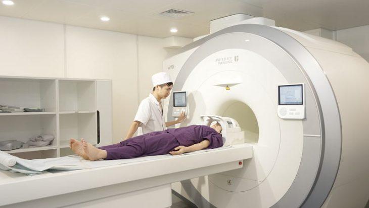 Chi phí chụp MRI còn phụ thuộc vào nhiều yếu tố khác nhau