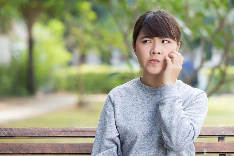 Dị ứng thời tiết là nguyên nhân thường gặp khiến da mặt bị ngứa