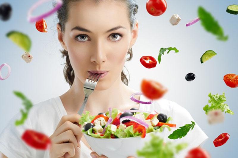 Một chế độ dinh dưỡng hợp lý giúp nâng cao hiệu quả điều trị