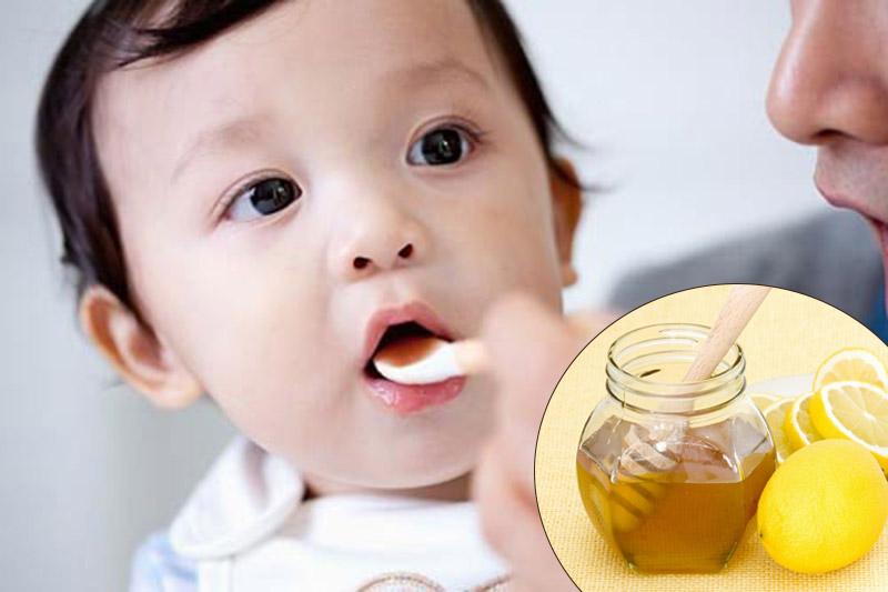 Bài thuốc từ mật ong và chanh có thể cải thiện các triệu chứng viêm họng hạt ở mức độ nhẹ