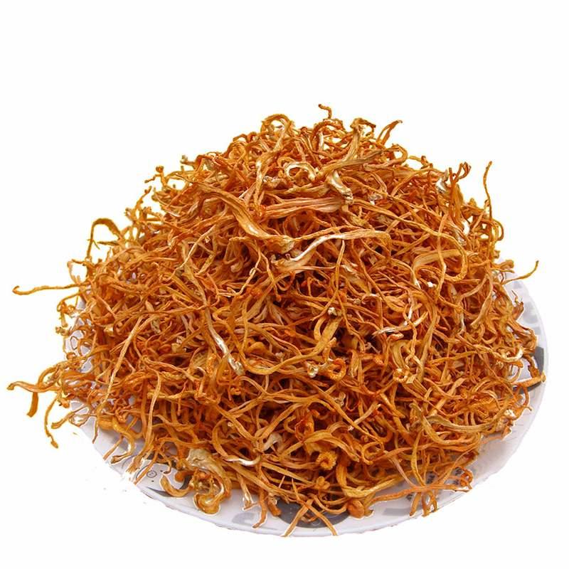 Cần lưu ý đặc điểm của trùng thảo khô để tránh mua phải hàng giả kém chất lượng