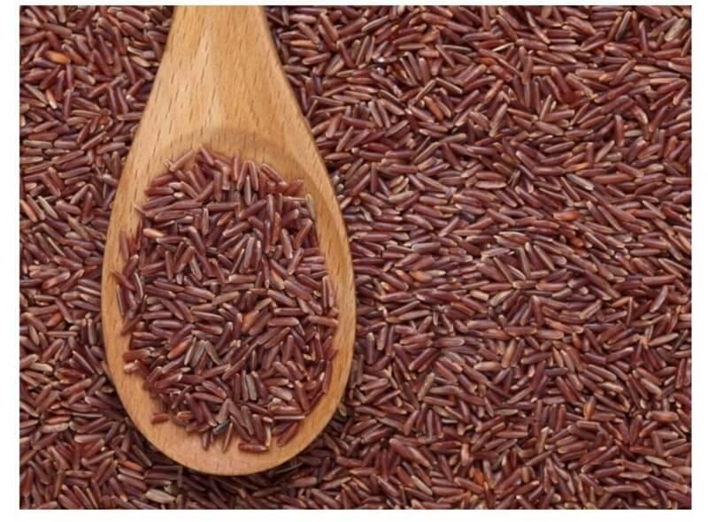 Gạo lứt là một trong những loại gạo rất tốt cho sức khỏe