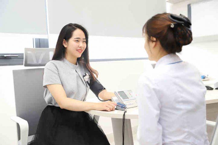 Khám viêm âm đạo ở Bệnh viện Y học cổ truyền TPHCM
