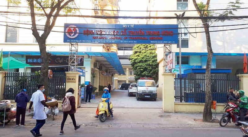 Khám viêm âm đạo ở bệnh viện Y học Cổ truyền Trung Ương