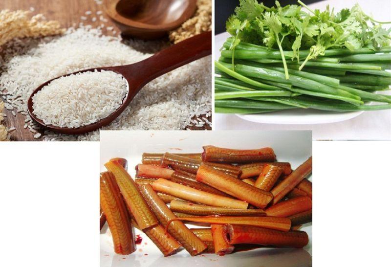 Một số món ăn chữa yếu sinh lý từ lá hẹ