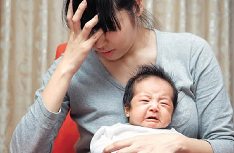 Tỷ lệ chị em sau khi sinh nở mắc các bệnh viêm nhiễm phụ khoa cao hơn nhiều lần