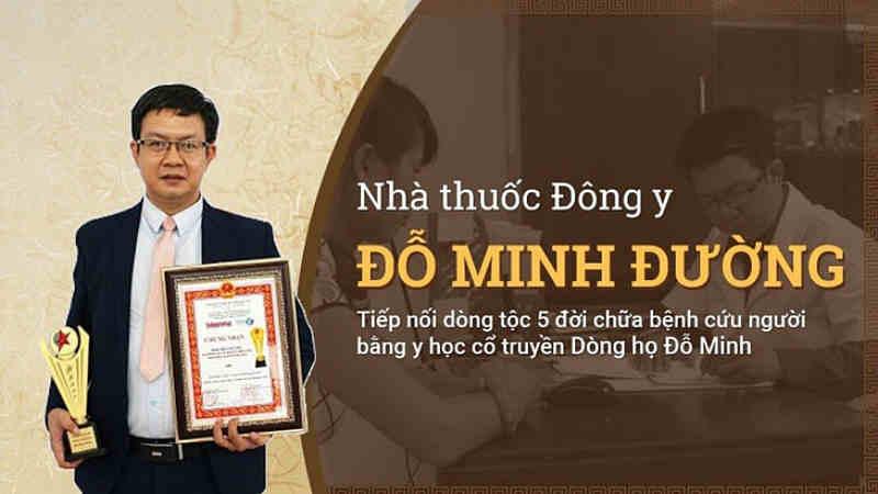 Chữa viêm âm đạo ở Hà Nội