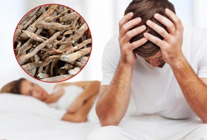 Rễ cau chữa yếu sinh lý có ưu điểm gì? Bật mí Top 5+ bài thuốc quý