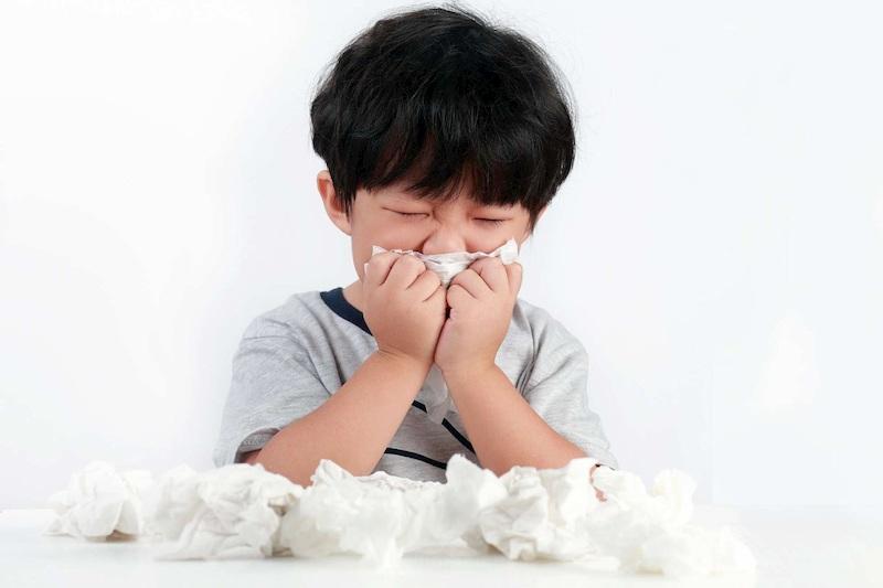 Cần chú ý khi sử dụng thuốc Tây y điều trị bệnh cho trẻ