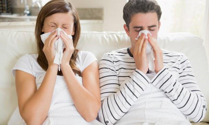Sổ mũi là tình trạng bệnh thường gặp ở mọi lứa tuổi