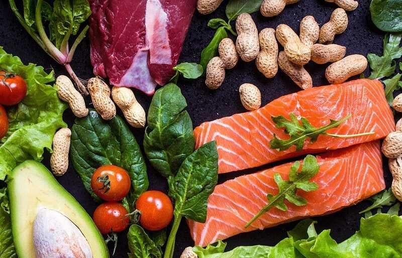 Chế độ dinh dưỡng đóng vai trò vô cùng quan trọng trong điều trị suy thận