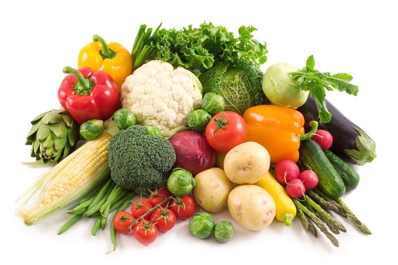 Người bị thận yếu nên bổ sung nhiều rau xanh