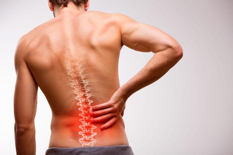 Thoái hóa cột sống - bệnh lý xương khớp nguy hiểm