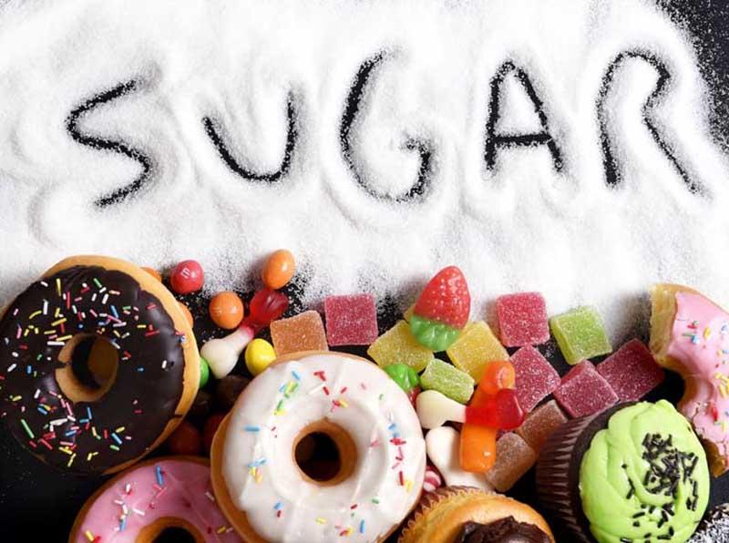 Kiêng ăn đường và đồ ngọt để điều trị bệnh hiệu quả