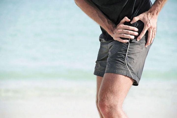 Chấn thương không xử lý dứt điểm tiềm ẩn nguy cơ gây thoái hóa